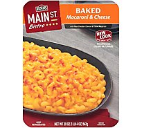 Resers Main St. Bistro Side Baked Mac & Cheese - 20 Oz