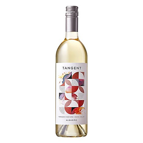 Tangent Albarino Wine - 750 Ml