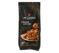 P.F. Changs Entrees Main Meal For Two Orange Chicken - 22 Oz