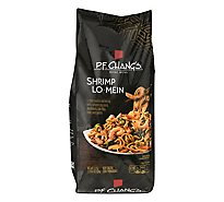 P.F. Changs Entrees Main Meal For Two Lo Mein Shrimp - 22 Oz