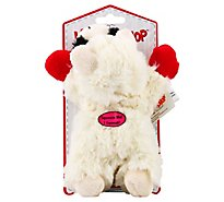 Lamb Chop Dog Toy The Lamb The Legend Card - Each