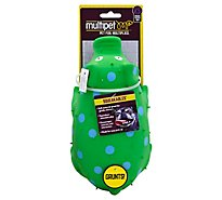 Multipet Dog Toy Globlets 9 Inch - Each