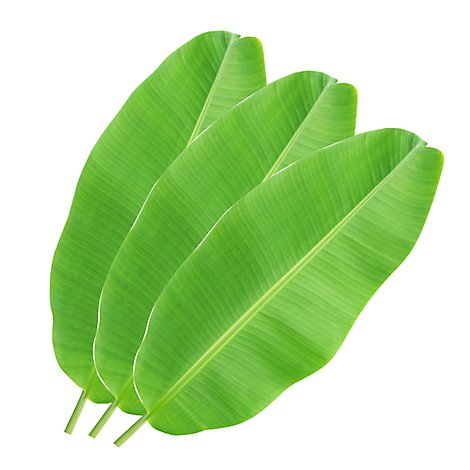 Leaves Banana - 1 Lb