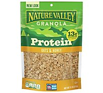 Nature Valley Protein Granola Oats N Honey - 11 Oz