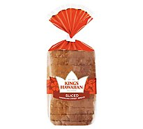 Kings Hawaiian Sliced Bread - 16 Oz.