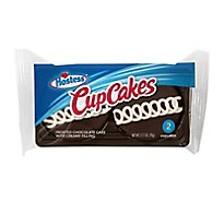 Hostess Cupcakes Chocolate 2 Count - 3.17 Oz
