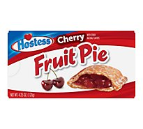 Hostess Fruit Pie Cherry - 4.5 Oz
