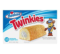 Hostess Twinkies Multi Pack - 13.58 Oz