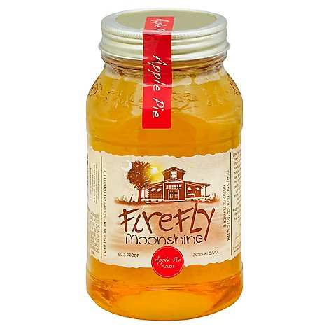 Firefly Moonshine Apple - 750 Ml