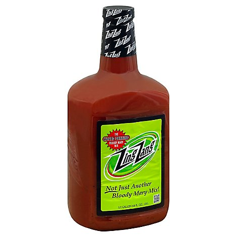 how to make zing zang bloody mary mix