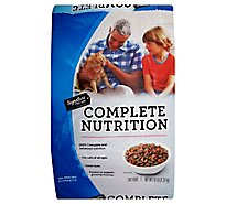 Signature Pet Care Cat Food Complete Nutrition Bag - 14 LB