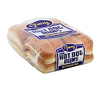 Franz Hot Dog Buns - 16-26 Oz