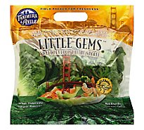 Lettuce Romaine Little Gems - 3 Count
