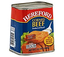 Hereford Corned Beef - 12 Oz