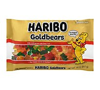 Haribo Gold-Bears Gummi Candy Original - 14 Oz