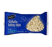 Signature SELECT/Kitchens Chips White - 12 Oz