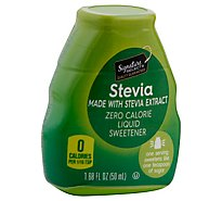 Signature SELECT Stevia Extract - 1.68 Oz
