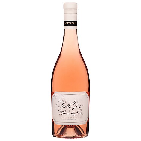 Belle Glos Wine Pinot Noir Blanc - 750 Ml