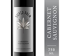 Silver Palm Wine Red Cabernet Sauvignon California - 750 Ml
