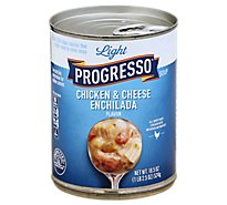Progresso Light Soup Chicken & Cheese Enchilada Flavor - 18.5 Oz