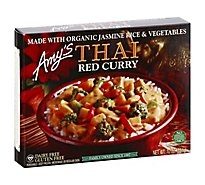 Amys Thai Curry Red - 10 Oz