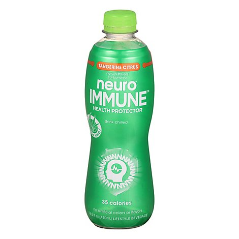 neuro DAILY Lifestyle Beverage Daily Health Tangerine Citrus - 14.5 Fl. Oz.