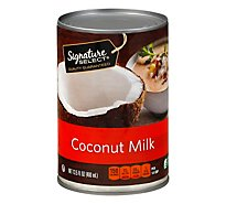 Signature SELECT Milk Coconut - 13.5 Fl. Oz.