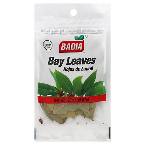 Badia Bay Leaves - 0.2 Oz