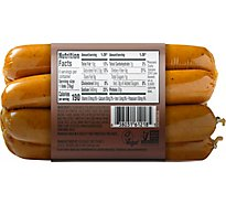 Field Roast Frankfurters Vegetarian - 16 Oz