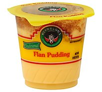 Reynaldos Flan Pudding - 8 Oz