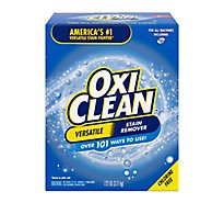 OxiClean Stain Remover Versatile - 7.22 Lb