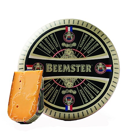 Beemster Cheese Classic 18mnth 0.50 LB
