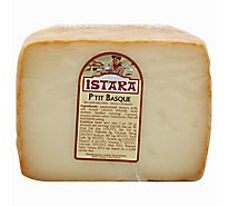 Istara Basque Ptit Cheese 0.50 LB