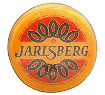 Jarlsberg Cheese Wheel - 0.5 Lb