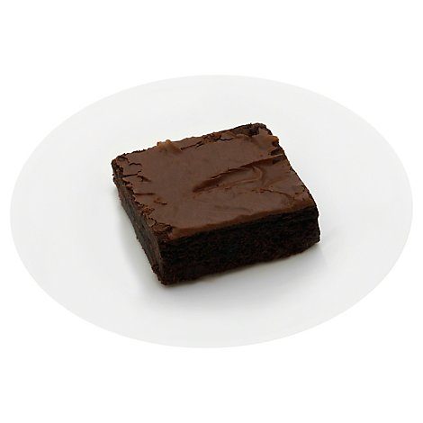 Bakery Brownie 8X8 - Each