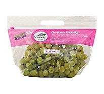 Cotton Candy Grapes - 2 Lb