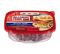 Hillshire Farm Ultra Thin Sliced Lunchmeat Roast Beef - 7 Oz