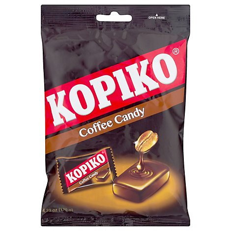 Kopiko Coffee Candy - 5.29 Oz