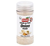 Badia Onion Powder - 2.75 Oz