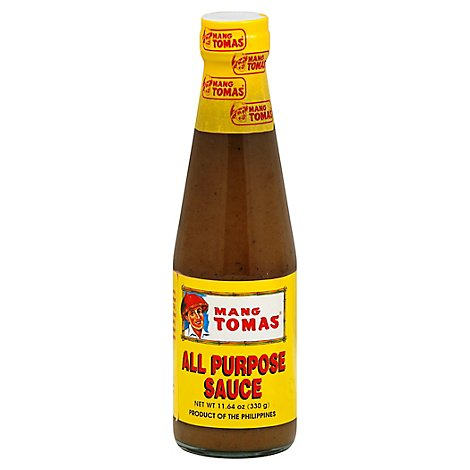 Mang Tomas All Purpose Sauce - 11.64 Oz