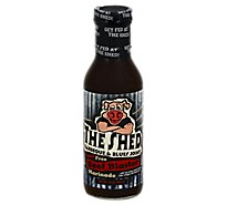 The Shed Barbeque & Blues Joint Marinade Beef Blaster - 14 Oz