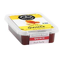Rutherford & Meyer Quince Fruit Paste - 4.2 Oz