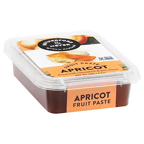 Rutherford & Meyer Apricot Fruit Paste - 4.2 Oz