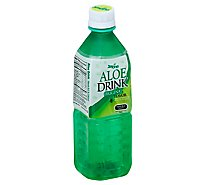 Jayone Aloe Juice Original - 16.9 Oz