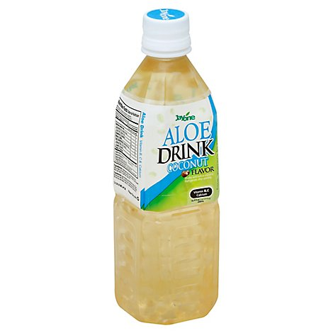 Jayone Aloe Juice Coconut - 16.9 Oz