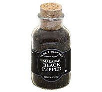 Olde Thompson Black Pepper Malabar - 6 Oz