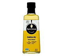 Spectrum Canola Oil - 16 Fl. Oz.