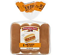 Pepperidge Farm Bread Frankfurter - 14 Oz