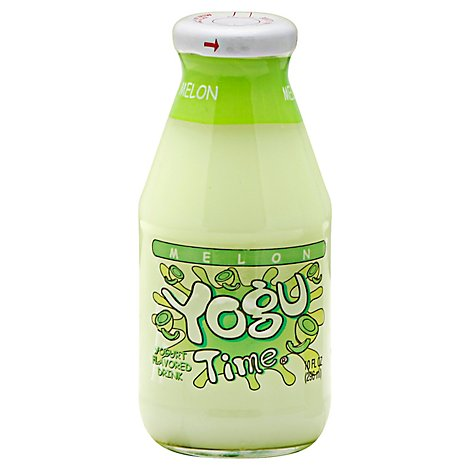 Yogu Time Melon - 10 Oz