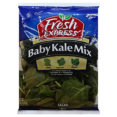 Fresh Express Baby Kale - 5 Oz